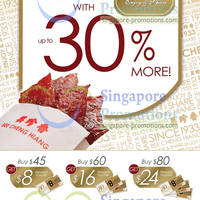 Read more about Bee Cheng Hiang FREE Voucher With $45 Purchase 3 - 5 May 2013
