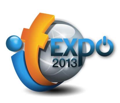 IT EXPO 2013