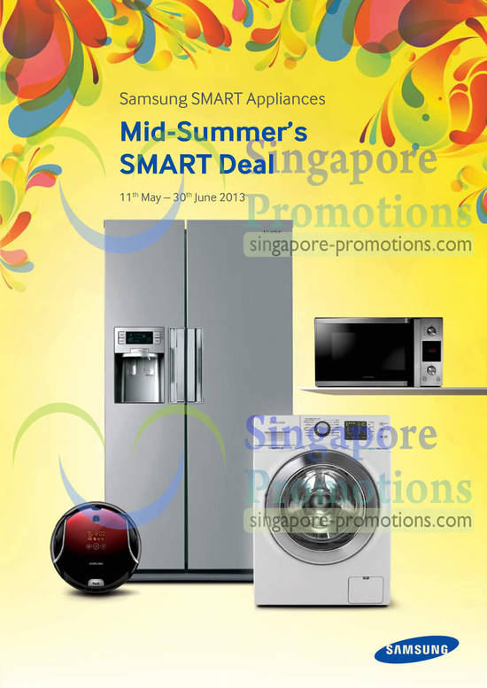 Mid Summer Smart Deal