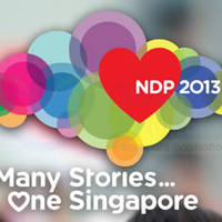 Read more about NDP 2013 Road Closures Singapore 6 Jul - 9 Aug 2013