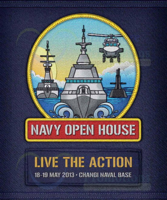 Navy Open House 2013