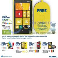 Read more about Nokia Lumia Smartphones No Contract Prices & Offers 11 May 2013