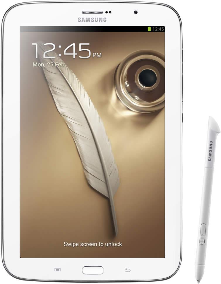 Samsung Galaxy Note 8.0 14 May 2013