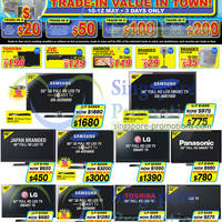 Read more about Audio House Electronics, TV, Notebooks & Appliances Offers 10 May 2013