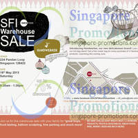 Read more about Singapore Food Industries Warehouse Sale Up To 70% Off 18 May 2013