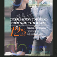 Read more about Tangs 12% Rebate GSS Promo Cardmember Closed Door Preview 22 May 2013
