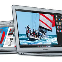Read more about Apple Updates MacBook Air With Beefier Specs, 12 Hours Battery, Flash Storage & More 30 Apr 2014