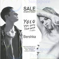 Read more about Bershka SALE Starts 27 Jun 2013