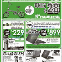 Read more about Best Denki TV, Notebooks, Digital Cameras & Other Electronics Offers 31 May - 6 Jun 2013