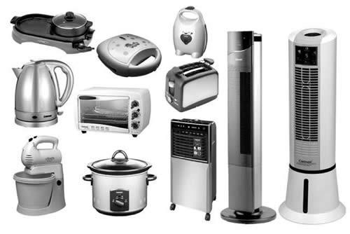 Cornell Appliances