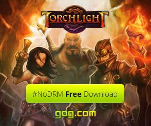 GOG Torchlight Free
