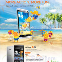 Read more about M1 Smartphones, Tablets & Home/Mobile Broadband Offers 22 - 28 Jun 2013