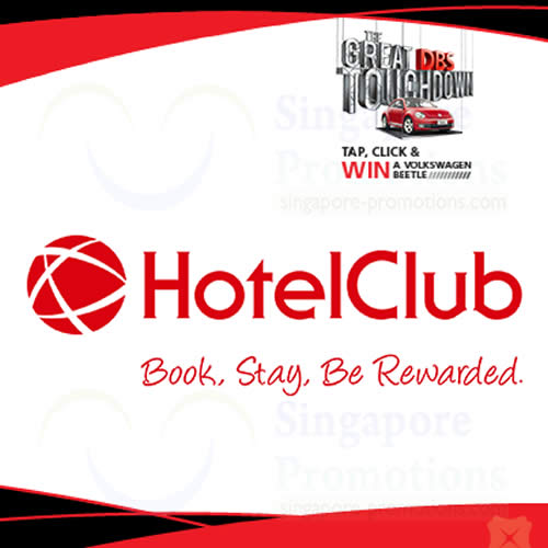 HotelClub 18 Jun 2013