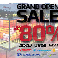 Read more about Key Power Sports Up To 80% Off Grand Opening @ IMM 22 Jun 2013