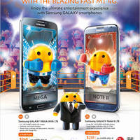 Read more about M1 Smartphones, Tablets & Home/Mobile Broadband Offers 15 - 21 Jun 2013