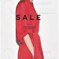Read more about Zara Singapore Spring/Summer SALE Starts 27 Jun 2013