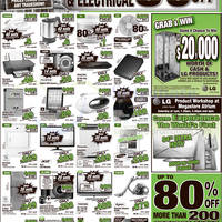 Read more about Courts Mega Raya Sale 27 - 28 Jul 2013