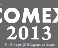 Read more about COMEX 2013 Price List, Floor Plans & Hot Deals 5 - 8 Sep 2013