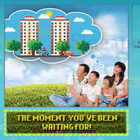 Read more about HDB Launches July 2013 Four BTO Projects 30 Jul - 5 Aug 2013