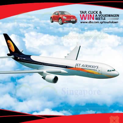 Coupon jet airways