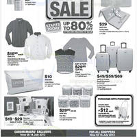 Read more about John Little Mega Expo Sale Up To 80% Off @ Singapore Expo 11 - 21 Jul 2013