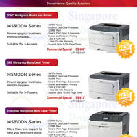 Read more about Lexmark Professional Laser Printers Price List Offers 25 Jul 2013