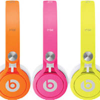 Read more about Beats By Dr. Dre Mixr Premium Headphones Now Available In 5 Colours 28 Aug 2013