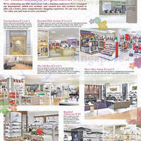Read more about Takashimaya Makeover Highlights & Features 23 Aug 2013