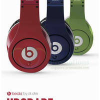 Read more about Dr.Dre Beats Summer Sale 20% Off Studio & Tour Headphones Trade In Promo 14 - 31 Aug 2013