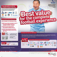 Read more about Singtel Smartphones, Tablets, Home / Mobile Broadband & Mio TV Offers 10 - 16 Aug 2013