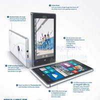 Read more about Nokia Lumia 925 Features & Price 3 Aug 2013