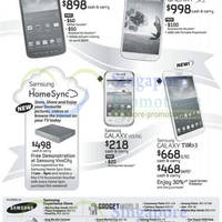 Read more about Samsung Smartphones No Contract Price List 3 Aug 2013