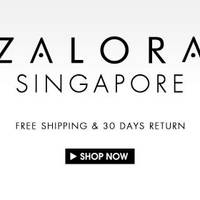 Zalora 33% OFF Storewide $90 Min Spend 2hr Coupon Code (10pm to 12am) 29 Jul 2015