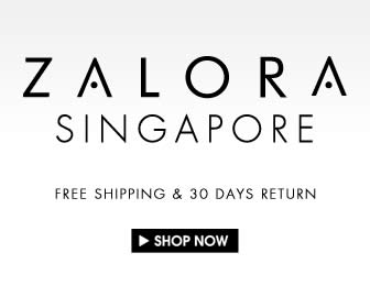 Zalora 1 Aug 2013