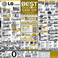 Read more about Best Denki TV, Digital Cameras & Other Electronics Offers 6 - 9 Sep 2013