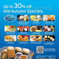 Read more about Citibank Up To 30% Off Mid-Autumn Specials 4 Sep 2013