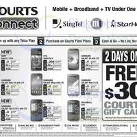 Read more about Courts Tradeshow Overstocked Offers 14 - 15 Sep 2013