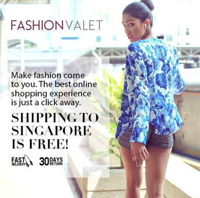 FashionValet Logo 19 Sep 2013