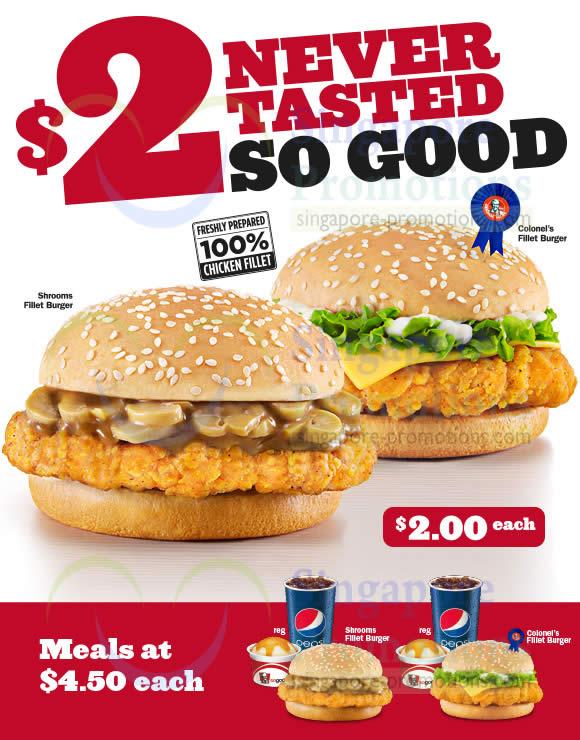 KFC 22 Sep 2013