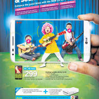 Read more about Starhub Smartphones, Tablets, Cable TV & Mobile/Home Broadband Offers 21 - 27 Sep 2013