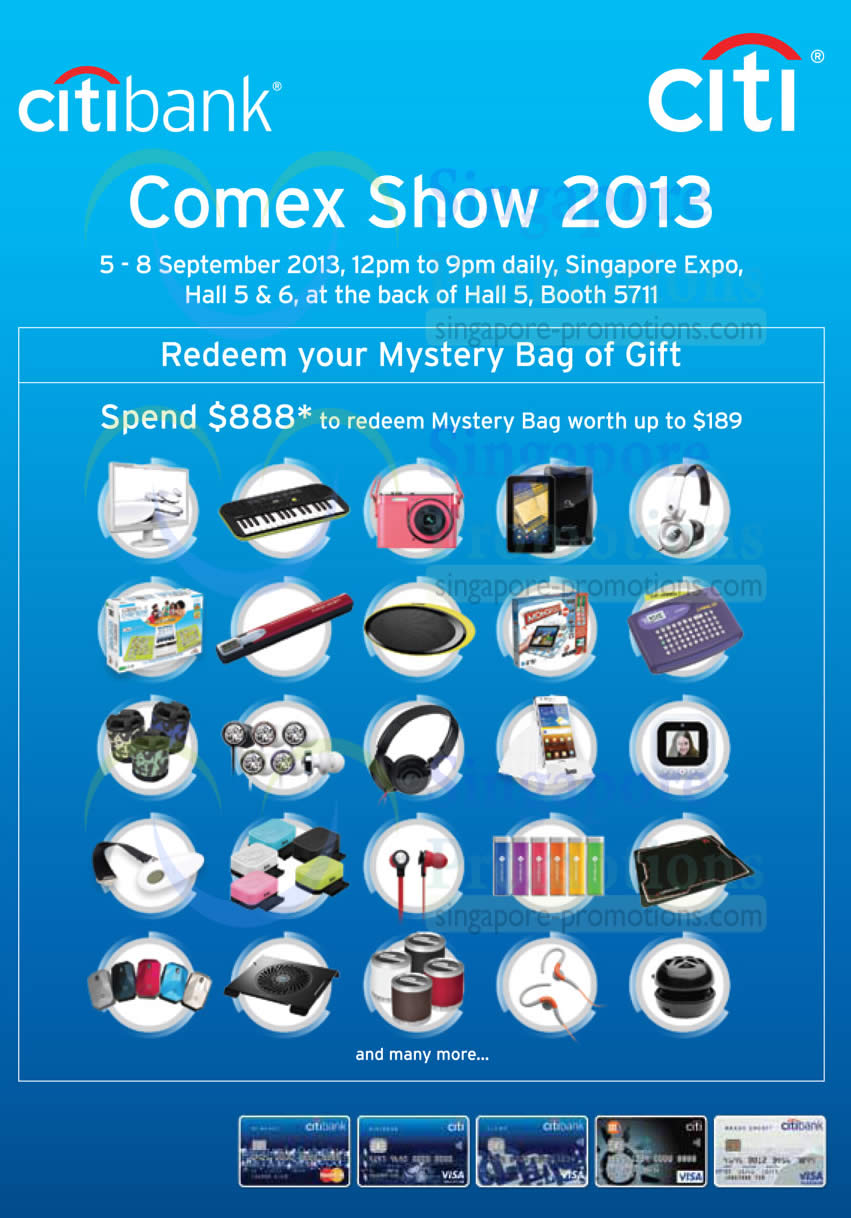 Mystery Bag of Gift