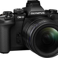 Read more about Olympus NEW OM-D E-M1 DSLR Digital Camera Features & Availability 10 Sep 2013