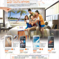 Read more about M1 Smartphones, Tablets & Home/Mobile Broadband Offers 14 - 20 Sep 2013