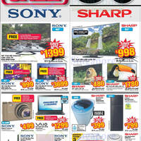 Read more about Courts Big Brand SALE Two Day Offers Up To 75% Off 7 - 8 Sep 2013