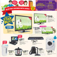 Read more about NTUC Fairprice Electronics, Appliances & Wines Offers 24 Oct - 6 Nov 2013