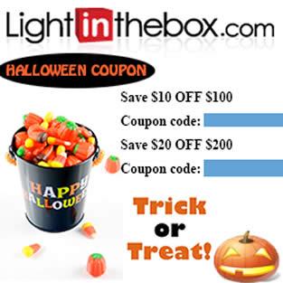 LightInTheBox 30 Oct 2013