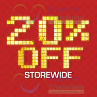 Read more about Mondo Shoes 20% Off Storewide Promotion 6 Sep 2014