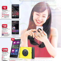 Read more about Singtel Smartphones, Tablets, Home / Mobile Broadband & Mio TV Offers 5 - 11 Oct 2013