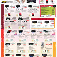 Read more about Canon Inkjet & Laser Printers Promotion Offers 30 Sep - 30 Oct 2013