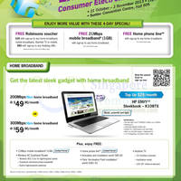 Read more about Starhub CEE 2013 Smartphones, Tablets, Cable TV & Mobile/Home Broadband Offers 31 Oct - 3 Nov 2013